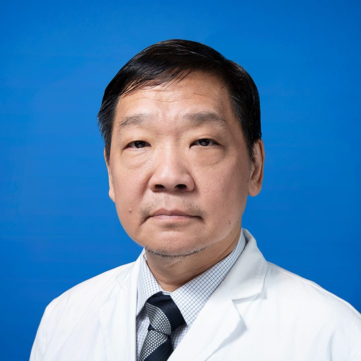 Prof Chiu