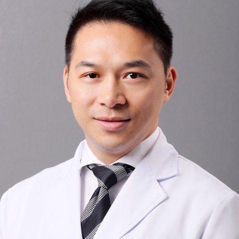 Prof Kelvin Yeung